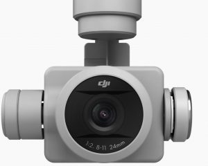 Camera DJI Phantom 4 Advanced