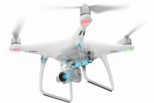 DJI_Phantom 4 Advanced sensori