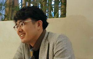 Yagi Takahiro