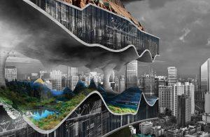 Vertical Factories in Megacities