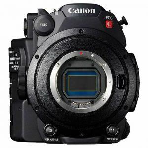 Canon C200 sensore CMOS