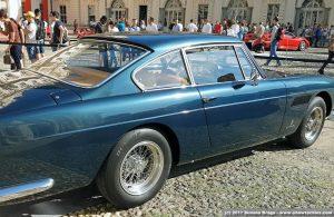 Ferrari 250 GT/E 2+2 del 1962