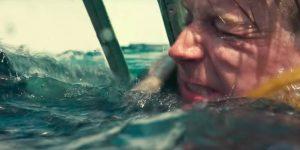 Affondamento Spitfire con IMAX a bordo
