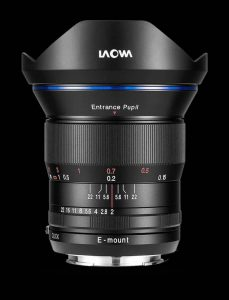 Venus Optics Laowa 15mm f/2 FE Zero-D
