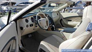Bentley bianco Princess