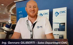 Ing. Gennaro Gilberti CMC