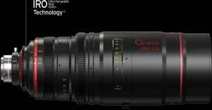 Angénieux Optimo Ultra 12X