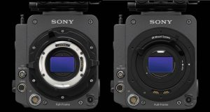 Sony Venice Mounting System