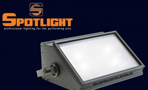 Spotlight CYC LED