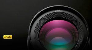 Obiettivo PRO Leica per micro 4/3