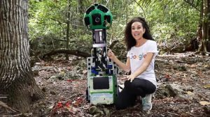 Camilla Ibrahim, Google Australia