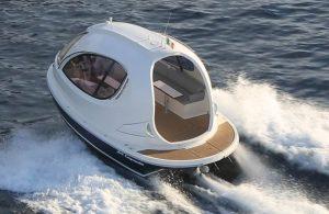 Jet Capsule Lazzarini Design