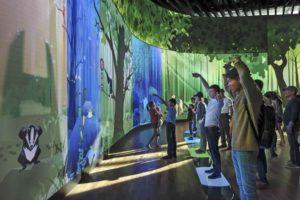 Museo del Futuro dell'Expo 2017