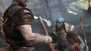 Nuovi personaggi di God of War