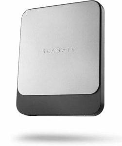 Design Seagate Fast SSD