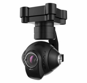 Camera 4k Typhoon H Plus