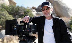 Direttore della Fotografia Dan Laustsen