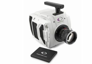 Phantom v2640 con 2TB Cinemag