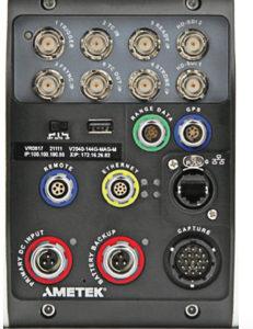 Phantom v2640 connessioni
