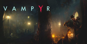 Attacco vampiro Londra Dontnod Entertainment