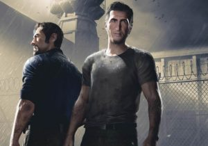 Leo e Vincent A Way Out