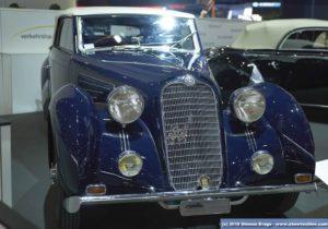 Alfa Romeo Cabriolet 6C2300B