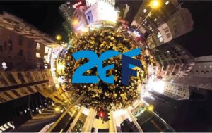 Future Film Festival 2018 Bologna
