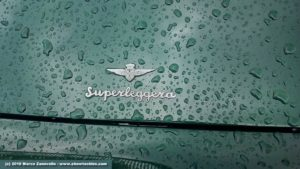 Logo Superleggera