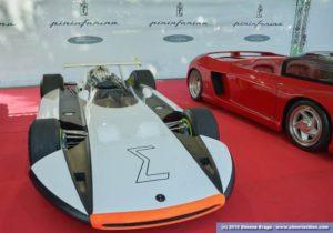 Pininfarina Sigma GP 1969