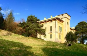 Villa Borzino Busalla