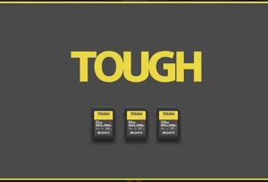 Serie SF-G Tough 32-64-128 GB