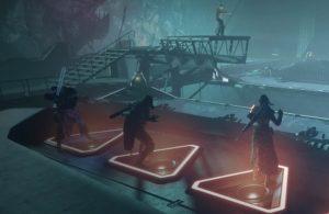 Modalità Azzardo Destiny II I Rinnegati