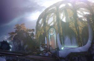 Ambientazione Destiny 2 I Rinnegati