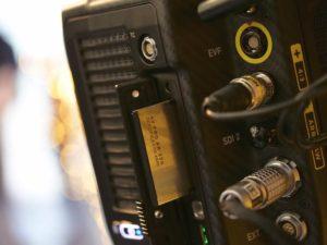 ARRI Edition AV PRO AR 256 CFast 2.0 card by Angelbird