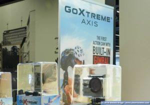 GoXtreme action camera 4k