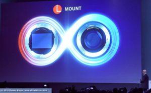 L-Mount triplice alleanza Leica-Panasonic-Sigma