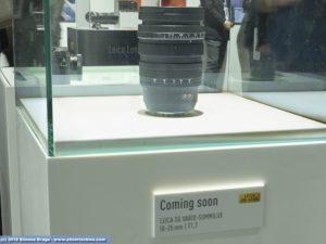 Leica Dg Vario 10-25mm f/1.7