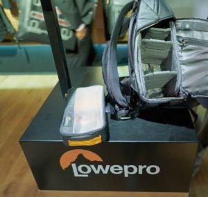 Lowepro borsa nylon 66