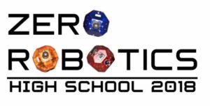 Zero Robotics Logo