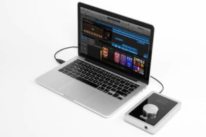 Apogee Duet per iPad/Mac