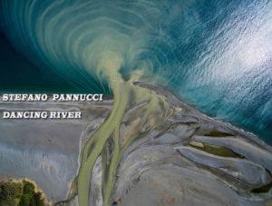 Dancing River in volo sull'Alcantara di Stefano Pannucci