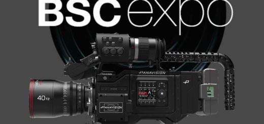 BSC Panavision Millennium DXL2 Ecosystem