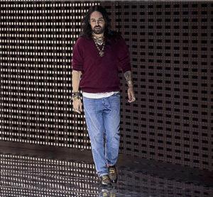 Alessandro Michele direttore creativo Gucci