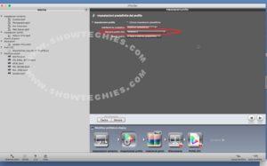 Versione Predefinita Profilo icc i1Display Pro