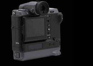 """Schermo LCD da 3,2"""" GFX 100"""