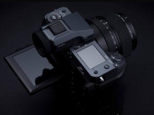 Fujinon GFX 100