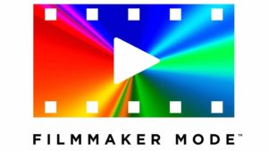 Filmmaker Mode TV