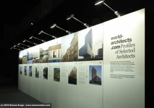 Photo Wall Archi@work Torino