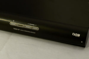 Vecchio decoder terrestre DVB--T