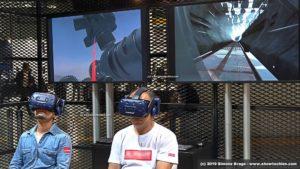 Numena VR per BMW Eicma 2019